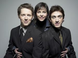 Frères de sang - Duceppe (2006)