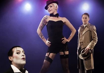 Cabaret - Tandem (2012)