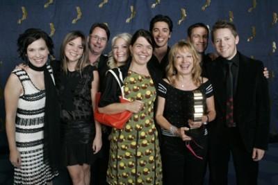 Gala des prix Gémeaux - Meilleure émission jeunesse