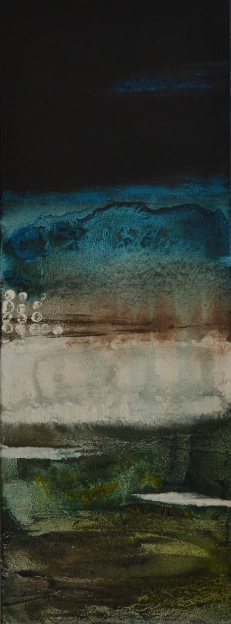 Verflossen I, 30/90, 2014
