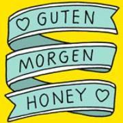 Guten Morgen Honey