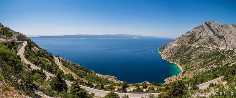 Southern Dalmatia, Croatia