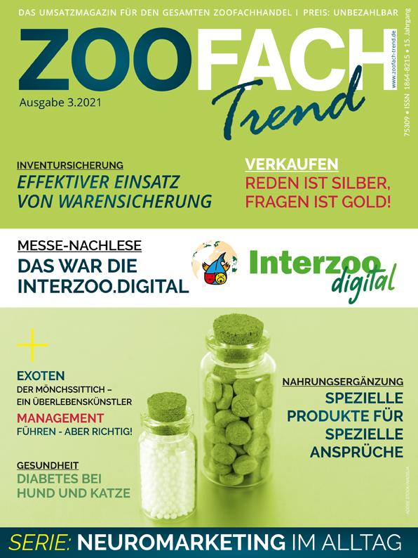 Die neue ZooFach-Trend ist da!