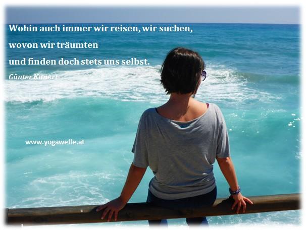 Yogareisen mit Birgit Söllinger-Markanovic