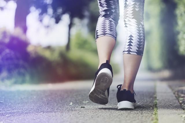 脚長差と側弯症