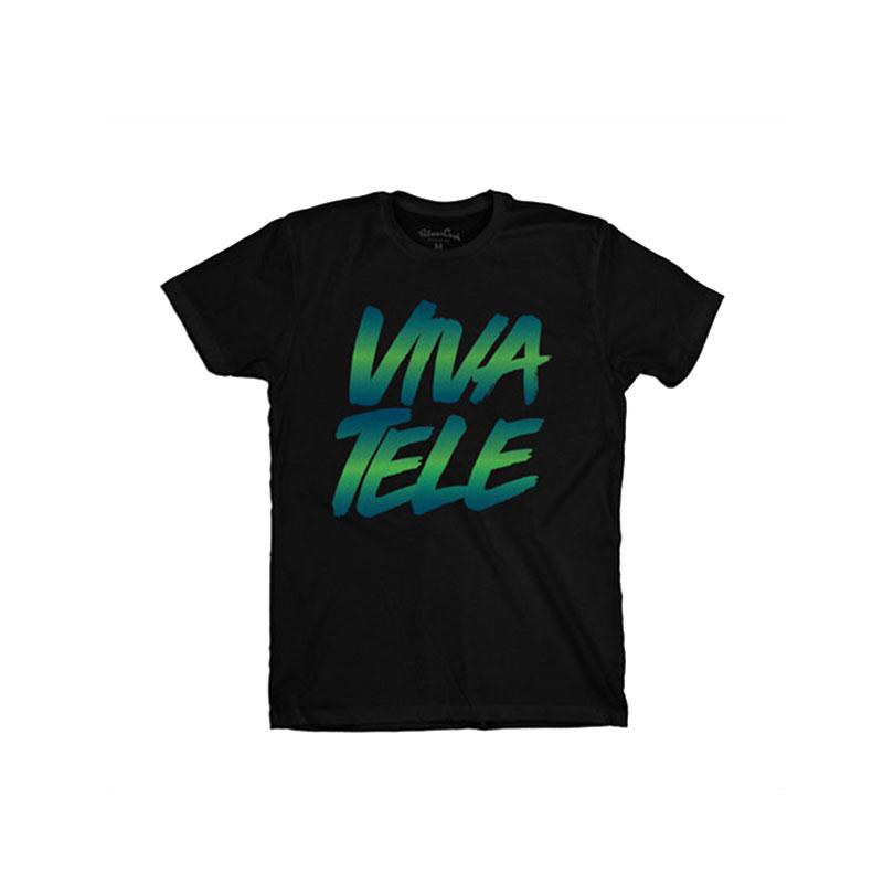 T-Shirt Viva Tele