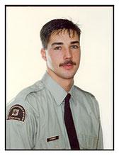 L'agent Patrick Poirier meurt, le 15 septembre 1992, d'hypothermie dans le cadre d'une patrouille de surveillance au nord de Schefferville,  l'hydravion au bord duquel il prenait place s'étant renversé sur un lac.