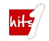 Cliquez sur le logo pour écouter Hits 1