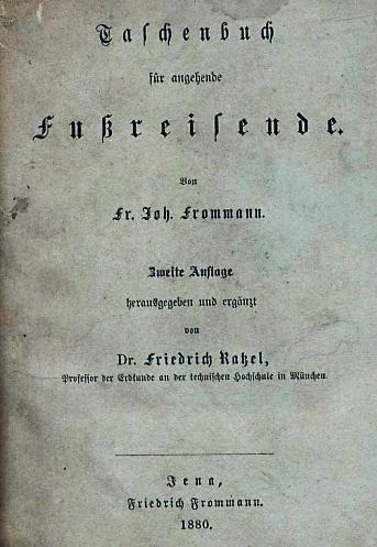 Nützlicher Ratgeber von 1880