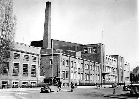 "Kulturhaus ""Modul"" Karl-Marx-Stadt"