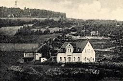 Ansichtskarte von 1908