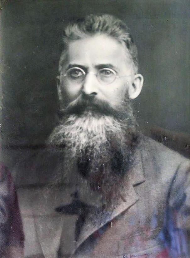 Bruno Schreiber