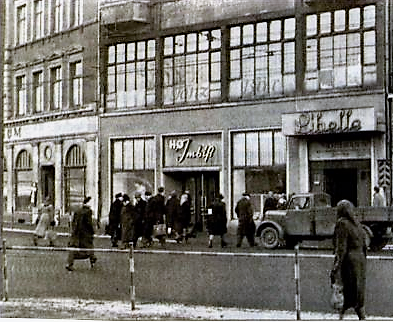 """Libelle"" Karl-Marx-Stadt"