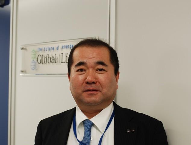 発見!天命の人あり!日本を救い人類の未来を創る!再生エネルギー王