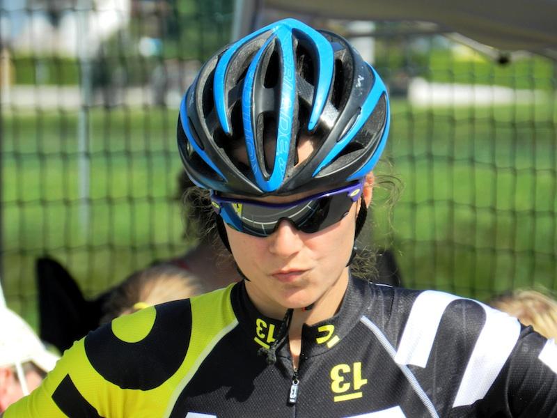 Vanessa Bittner @regionalsport.at
