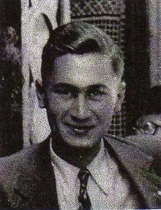 Claude Heimendinger en 1942