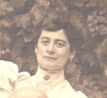 Marie Klein en 1905