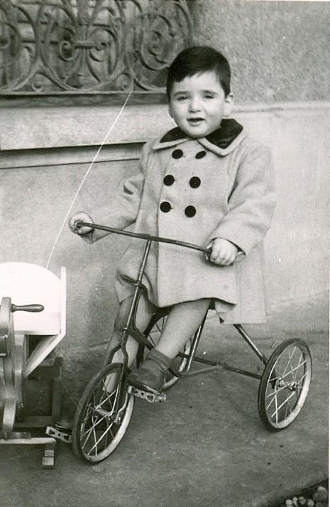 janvier 1951
