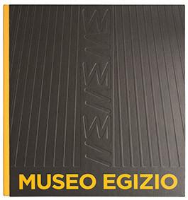 le nouveau catalogue du Musée uniquement en italien