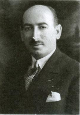 Marcel Heimendinger