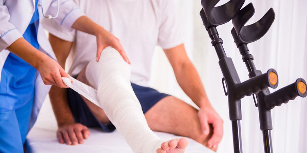 K.D. Stavenow Versicherungs-Generalagenturen – Private und gewerbliche Unfallversicherungen