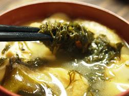 卵スープめひび