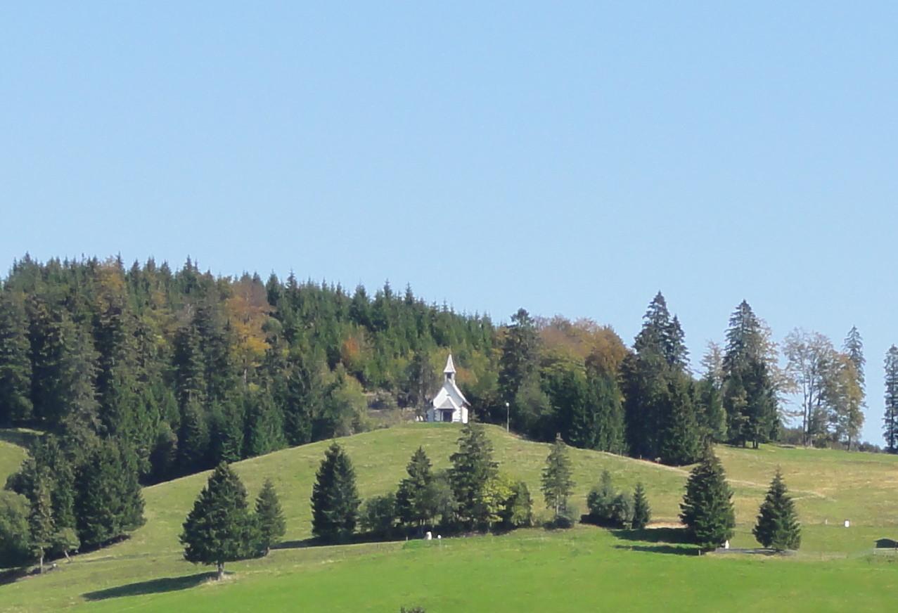 Kapelle -Todtnauberg