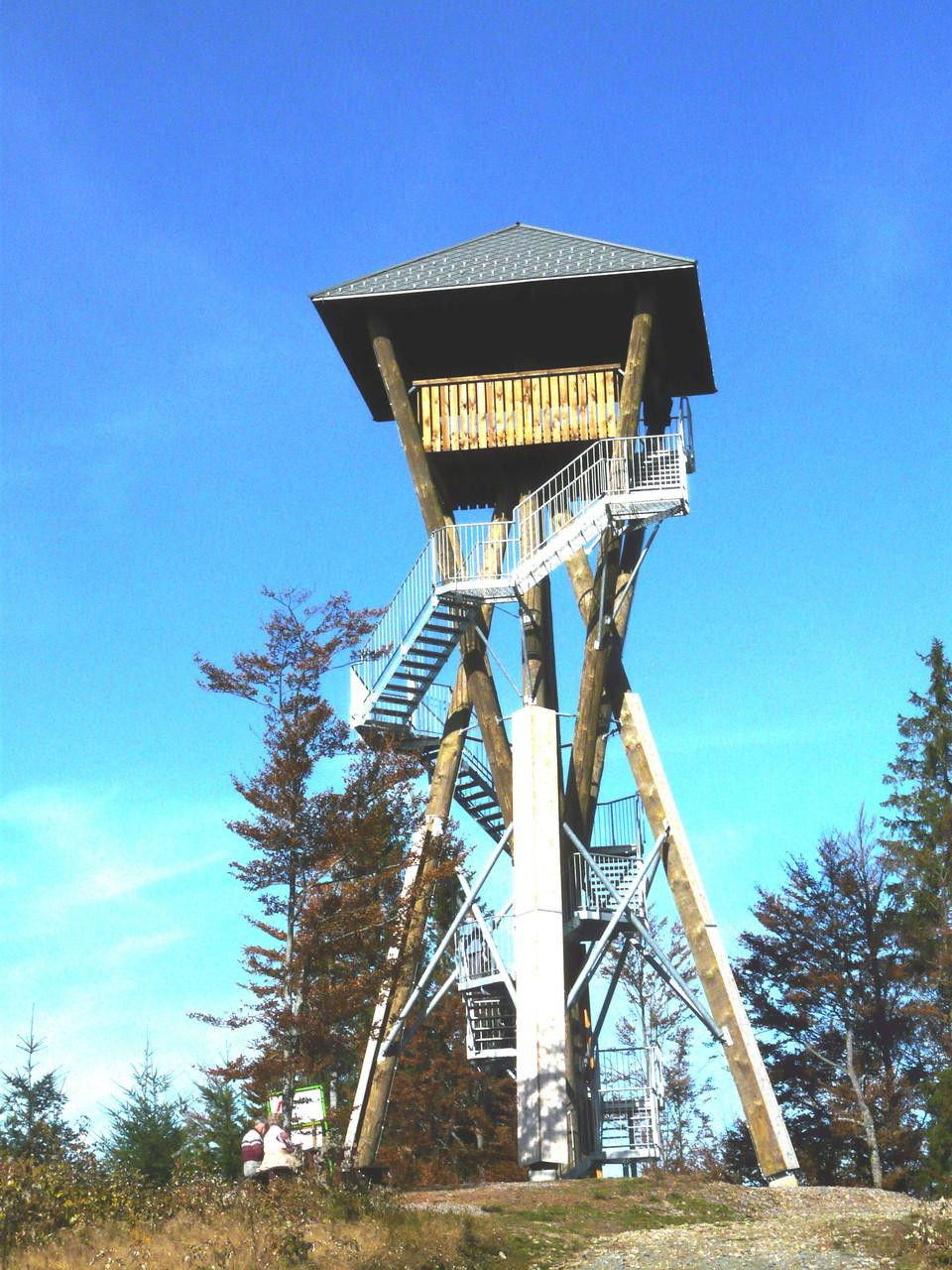 Hasenhornturm