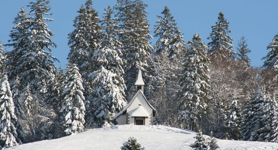 Kapelle Todtnauberg