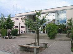 """Erweiterte """"Schule an der Weilheimer Straße"""" - heute: """"Schule an der Pössinger Straße"""""""