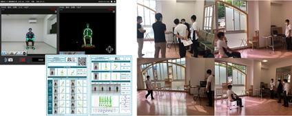 【プレスリリース】AI により日常生活動作スコアを推定するためのデータ収集を広島県下で開始