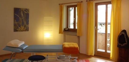 Praxis für Osteopathie in Gmund am Tegernsee