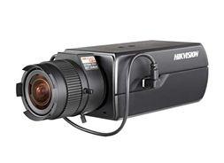 DS-2CD6026FHWD-(A) Dark Fighter–2MP Ultra Low-light Box Network Camera