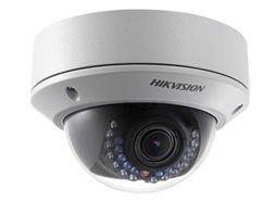 DS-2CD2732F-I(S) 3MP IP66 Network IR Dome Camera