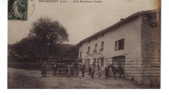 Habitants - Palogneux