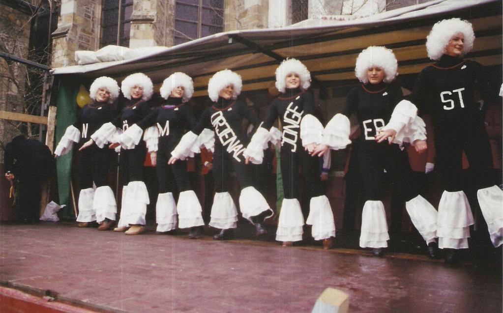 Marktsitzung 1979