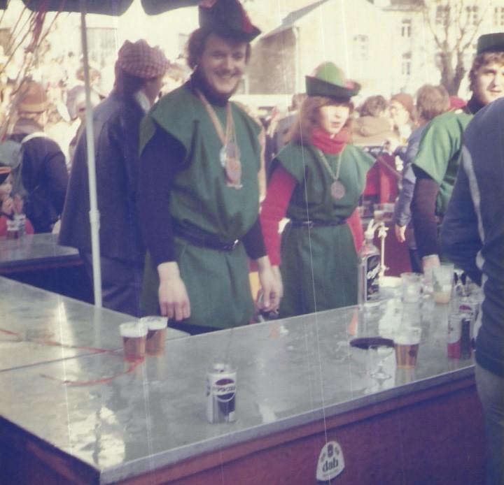 Marktsitzung 1978