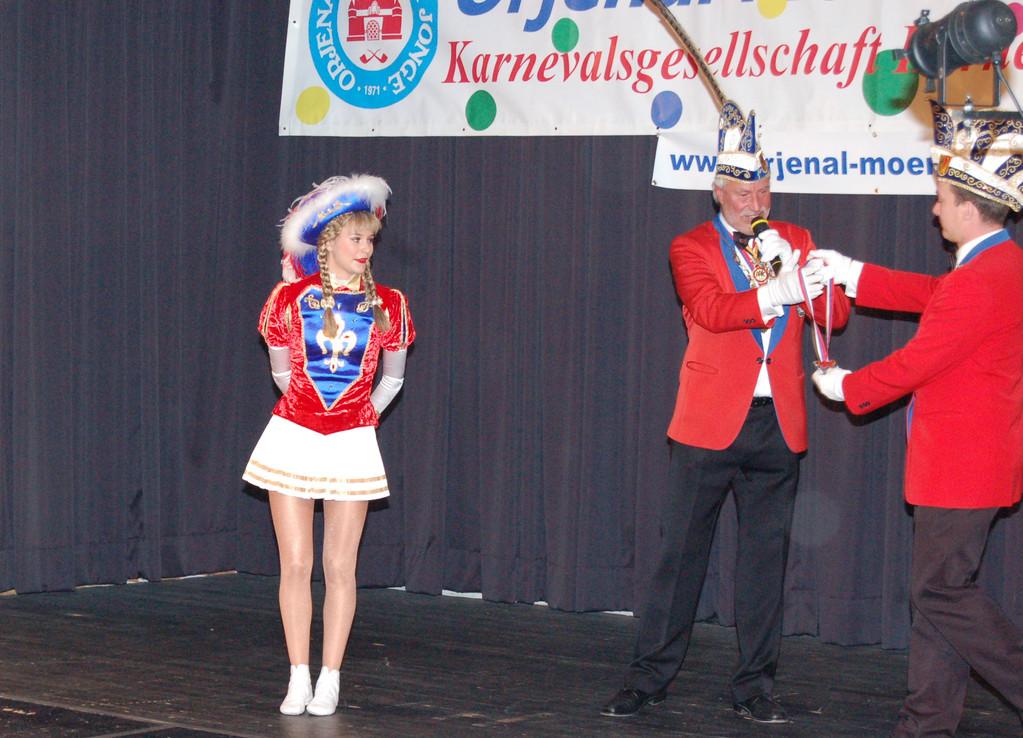 Tanzmarie Jana