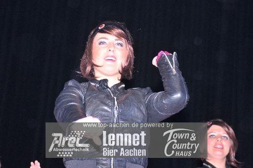 Unsere Community Dancer beim Ball der Mariechen 2012