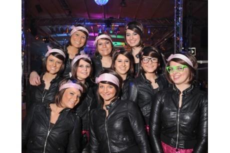 Carnevale  03. Februar  2012