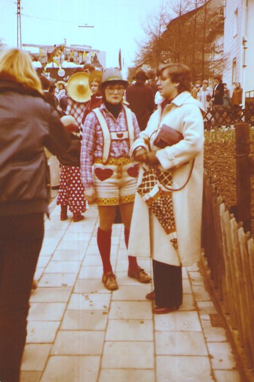 "Karnevalszüge 1980 ""Bayern"""