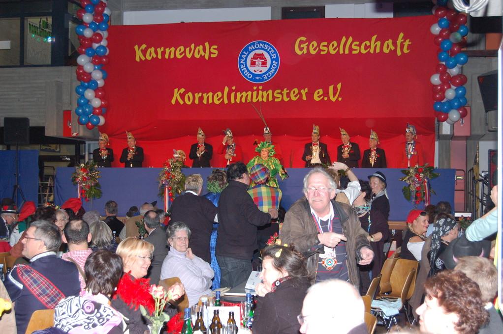 Callas van Kölle