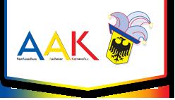 siehe auch die Beschreibung auf der AAK-Seite