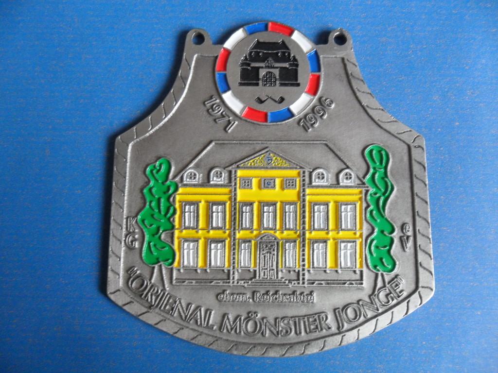 "Session 1996 ""ehemalige Reichsabtei"""