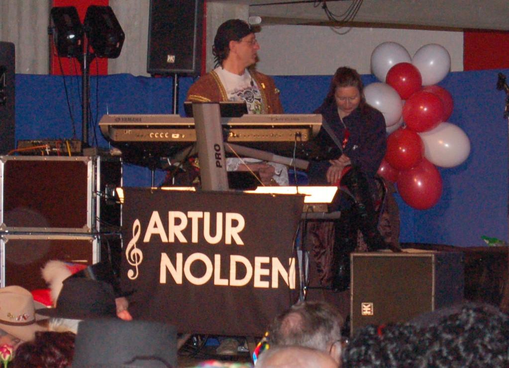 Artur Nolden
