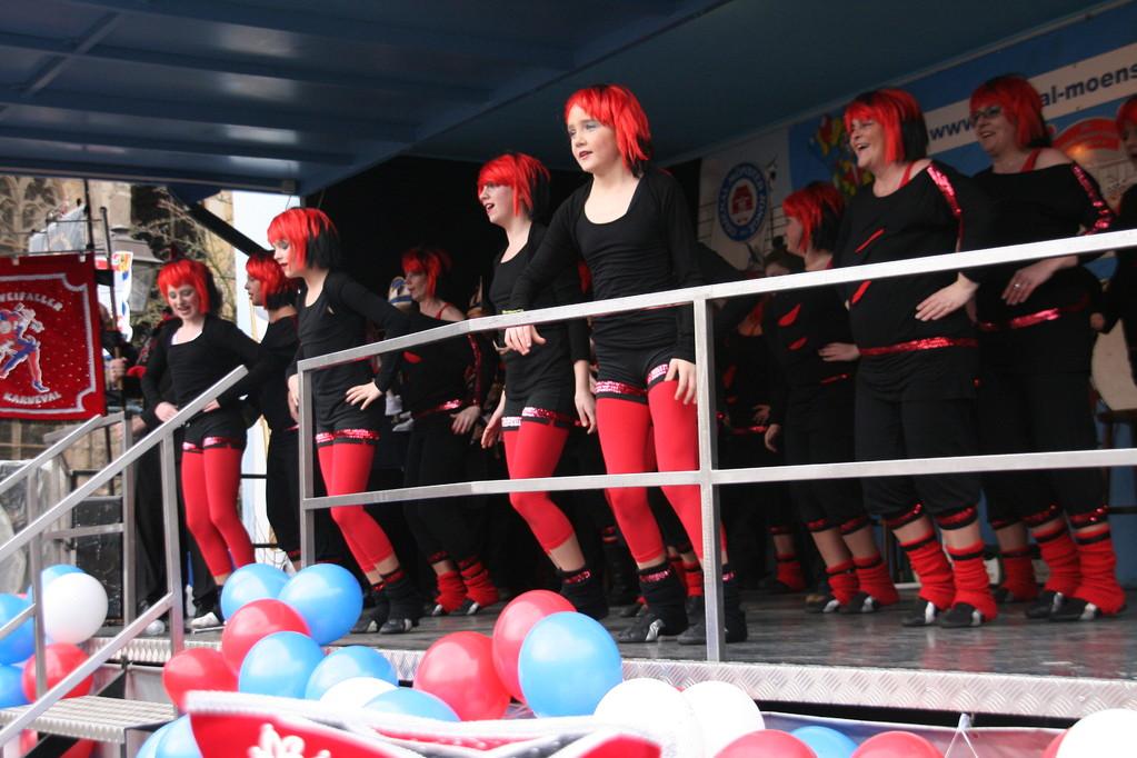 Die IG Zweifaller Karneval