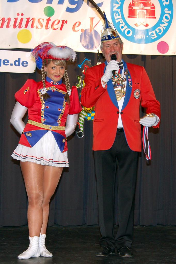 Tanzmarie Dana