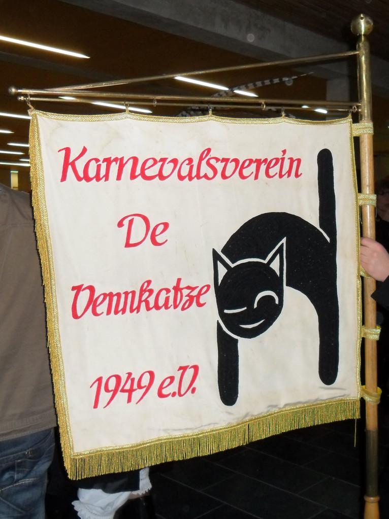 Besuch vom KV De Vennkatze 1949 e.V.