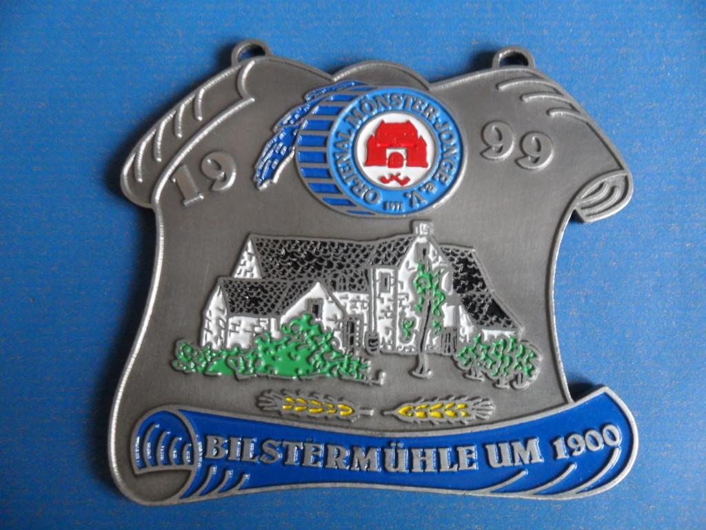 "Session 1999 ""Bilstermühle um 1900"""