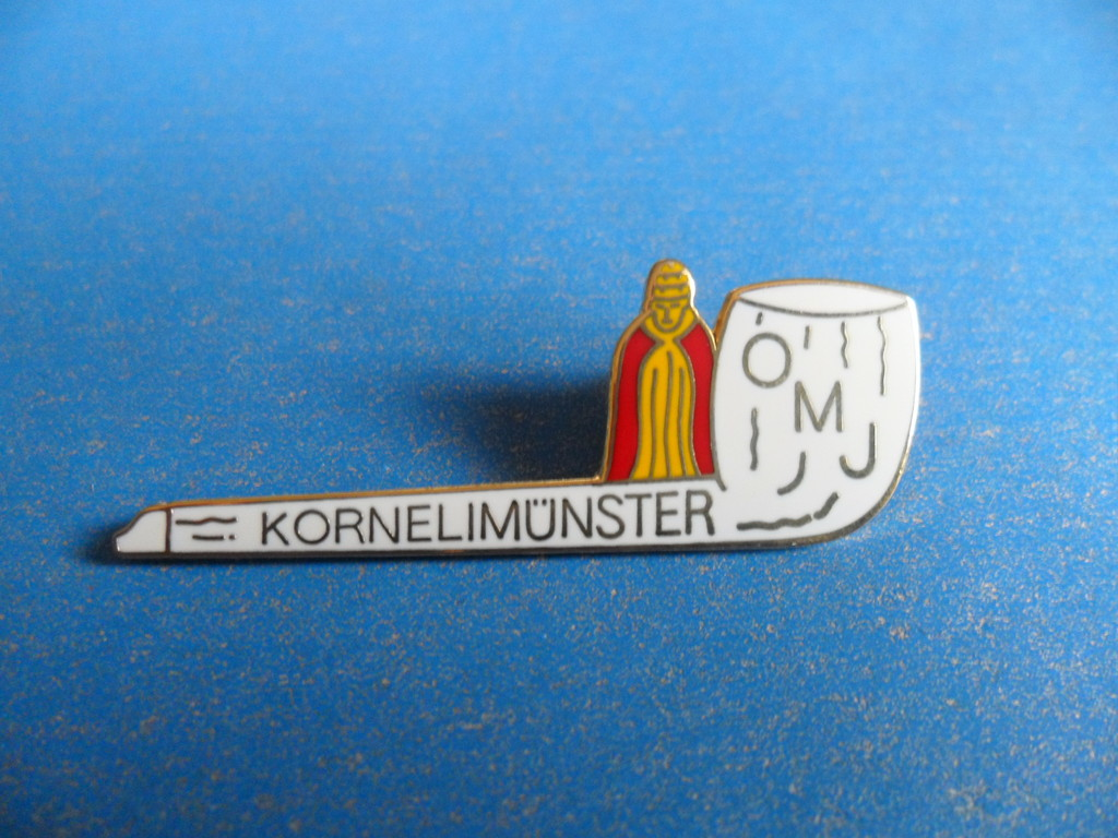 "Pin ""Kornellespief"" 1999"